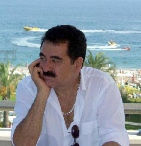 دانلود آهنگ جدید Ibrahim Tatlises Haydi Soyle