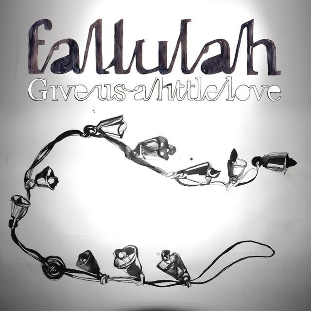 دانلود آهنگ جدید Fallulah Give Us A Little Love